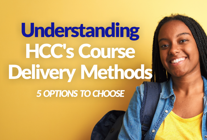 Course Delivery Methods