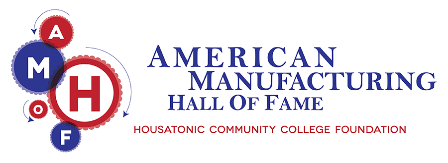 American Manufacturing Hall of Fame Logo