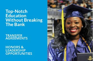 To-Notch Education Without Breaking The Bank